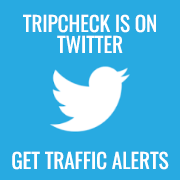 TripCheck is on Twitter.  Get more information.
