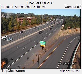 Joseph Oregon Weather - Oregon Road & Weather Cameras, US-26