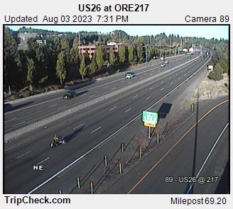 US26 at ORE217