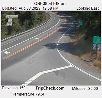 ORE38 at Elkton