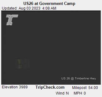 Mount Hood - FadedFlannel.com
