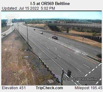 Joseph Oregon Weather - Oregon Road & Weather Cameras, I-5 North of on
