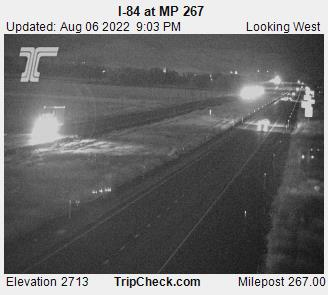 Joseph Oregon Weather - Oregon Road & Weather Cameras, I-84 East of