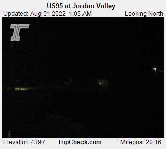 Jordan Valley North