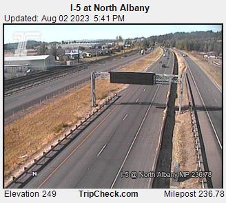 Carson | Locations | Albany | Albany Traffic Cams