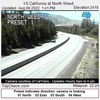 Klamath Falls News | Weather Camera Network | Live Cameras