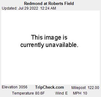 Redmond Airport