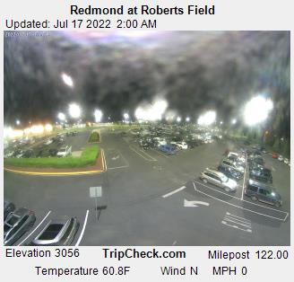 Redmond Airport