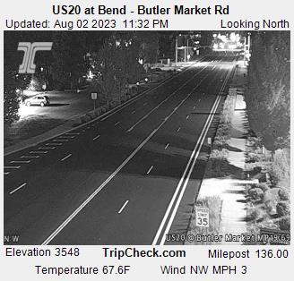 US 20 @ Butler Market