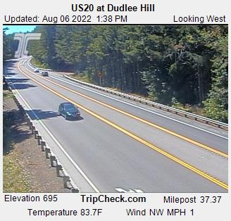 Current TripCheck Camera for US20