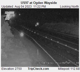 Madras / Central Oregon Traffic Cameras | Brian Crow