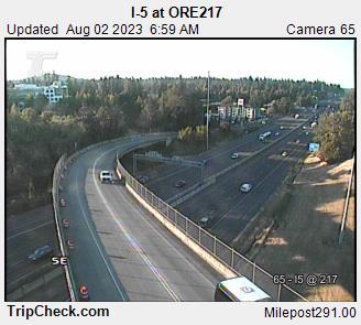 Carson | Locations | Portland | Portland Traffic Cams
