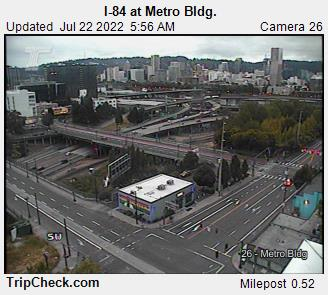Joseph Oregon Weather - Oregon Road & Weather Cameras, I-84 West of