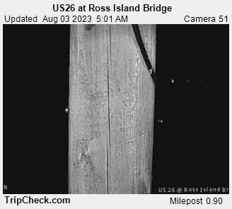 WSDOT - US 26 at Ross Island Bridge - Vancouver/Portland ...