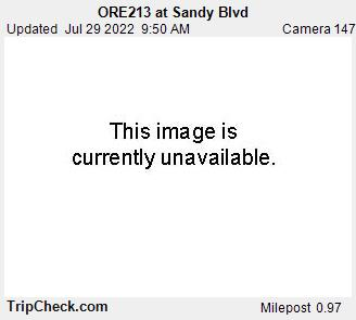 NE 82nd at Sandy Blvd