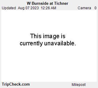 West Burnside at Tichner