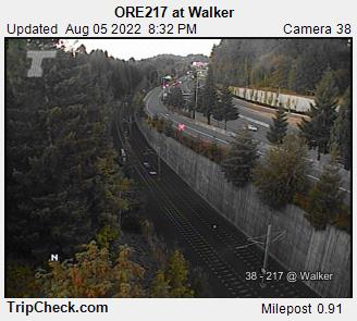 RoadCam - ORE217 at Walker