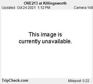 RoadCam - ORE213 at Killingsworth